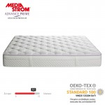 Στρώμα MEDIA STROM ADVANCE PRIME DISCOVER PREMIUM 112-120x190-200cm