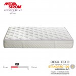 Στρώμα MEDIA STROM ADVANCE PRIME DISCOVER 112-120x190-200cm